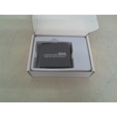 other hd video converter cvbs hdmi to