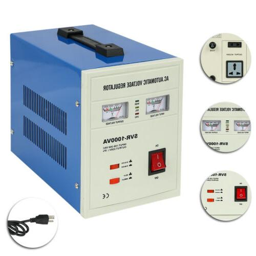 voltage stabilizer automatic household tv computer radio