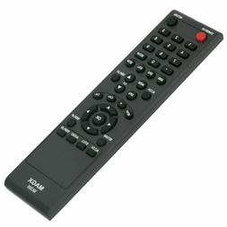 New NA386UD NA386 Replace Remote for Magnavox TV Converter B