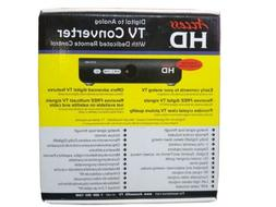 Access HD-TV Converter Digital to Analog with Remote HD DTA1