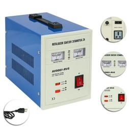 Voltage Stabilizer Automatic Household TV Computer Radio AC